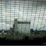 vaizdas per langa
